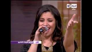 "Nesma Mahgoub singing ""Let It Go"" live in English and Arabic 2014"