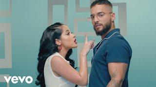 Becky G, Maluma - La Respuesta (Official Video)
