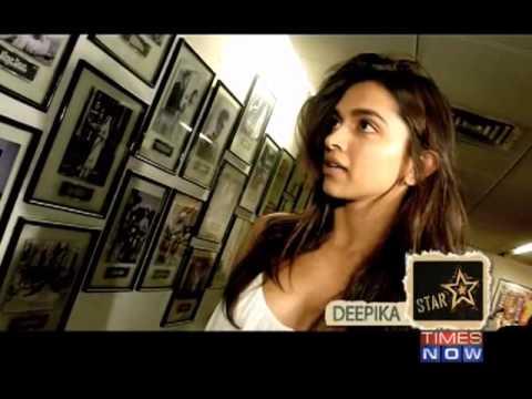 STAR - Deepika Padukone | Full Episode