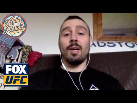 Dan Hardy talks about a potential UFC Return | INTERVIEW | ANIK AND FLORIAN PODCAST