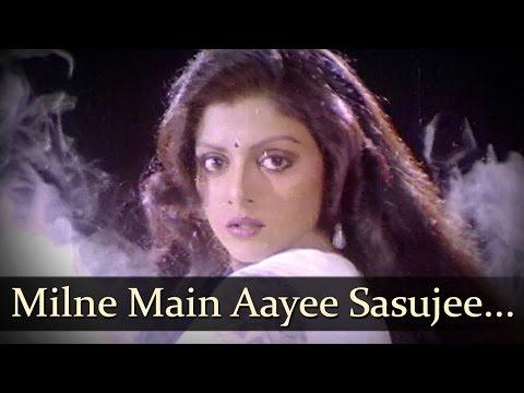 Xxx Mp4 Milne Main Aayee Sasujee Govinda Bhanu Priya Bhabhi Alka Yagnik Anu Malik Funny Songs 3gp Sex