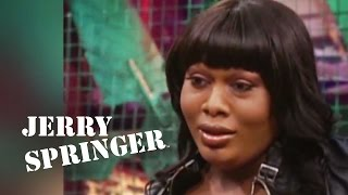BEST of Tranny Reveals! - Jerry Springer Official