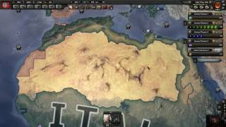 Hearts Of Iron 4: Mods Review (German tank equipment + planes & No Mans Land)