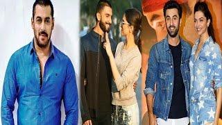 Stars Worry About Salman Khan