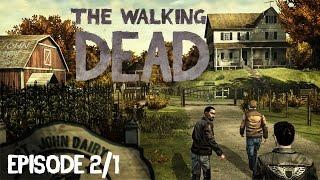 Egy új kezdet? | The Walking Dead - Episode 2 #1