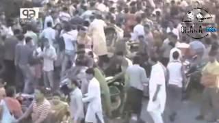 Pohela Boishakh 1422 TSC | CCTV Footage of 14th April 2015 Incident-TV NEWS 1 - 71