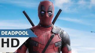 Como Baixar Filme Deadpool Dublado e Legendado HD Torrent (DOWNLOAD)