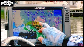 Boating Safety: Why Monitor the Weather?