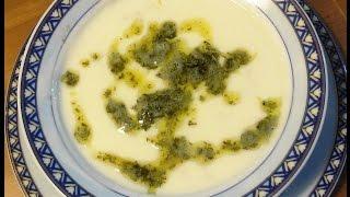 Yoğurtlu yarma buğdayı çorbası tarifi / Buğday Haşlaması / Yayla Çorbası / Çorbalar