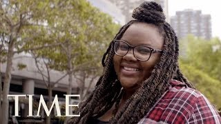 Comedian Nicole Byer On Creativity And How To Make People Feel Something | American Voices | TIME
