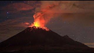 Detik Detik Meletusnya Gunung Sinabung