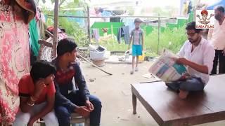 Bhookh || A Very Heart touching story || Ek Kadam