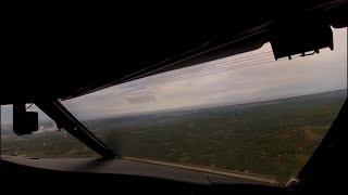 Mangalore - Table Top Landing
