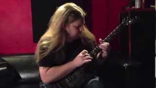 Scott Gailor - One Take RockBlock Jam (KIDD HAVOK)