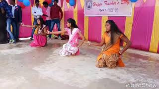 Bright Pearl Dance By Manisha Group