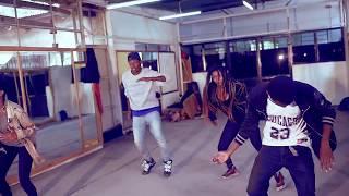 Patoranking - Love you Die ft. Diamond Platnumz  Dance Choreography