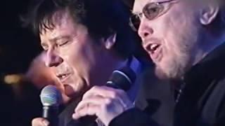 Shakin' Stevens & Billy Swan - I Can Help (Short Version, Donauinselfest 2003)