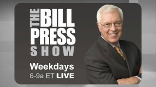 The Parting Shot with Bill Press - October 27, 2016