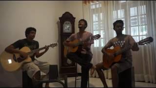 Mata rawana - Lahiru Perera cover by Lakshan Galanga