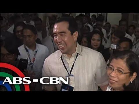 Xxx Mp4 TV Patrol Bautista Wala Nang Impeachment Pero Sasampahan Ng Plunder 3gp Sex