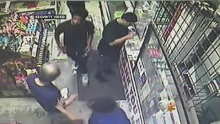 Teens brutally Beat, Rob and Stab Elderly Man