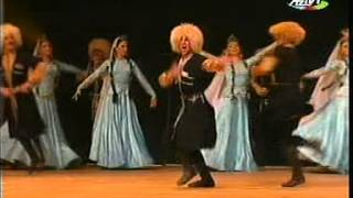Gaytağı reqsi,azerbayjani dance. رقص زیبای آذربایجانی