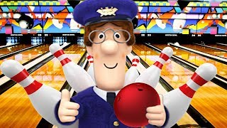 Postman Pat | Bowling Buddies | Postman Pat Full Episodes | Cartoons for kids