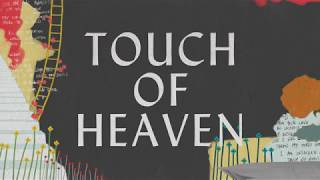 Touch Of Heaven Lyric Video - Hillsong Worship