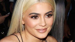 Rob Kardashian & Blac Chyna Move Into Kylie Jenner