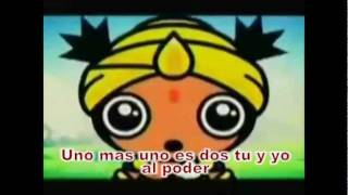 Pucca Dulce Amor