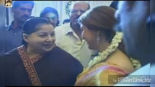 Surya - Jyothika wedding video ❤️