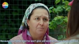 Ask laftan anlamaz, Hayat and Murat, Episode 1, Part 17, English subtitles