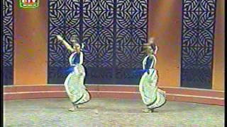 jonmo amar tomar kole SINGER SABA DANCE ARTIST SAMIA