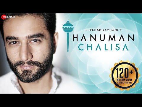 Xxx Mp4 Hanuman Chalisa Full Shekhar Ravjiani Video Song Amp Lyrics Zee Music Devotional 3gp Sex