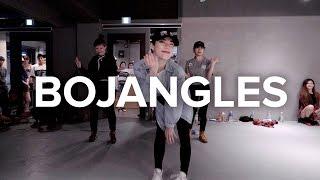 Bojangles - Pitbull / Hyojin Choi Choreography