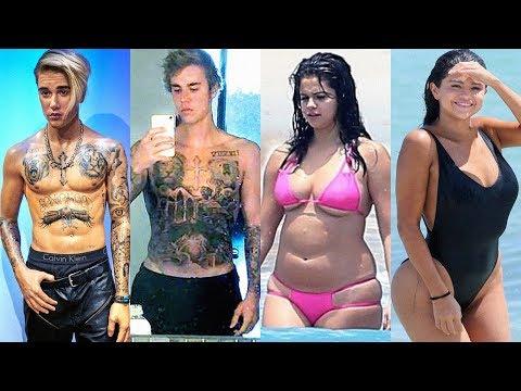 Xxx Mp4 Justin Bieber Vs Selena Gomez Transformation 2018 3gp Sex