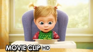 INSIDE OUT Movie CLIP 'Disgust & Anger' (2015) - Disney Pixar Movie HD
