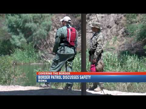 Border safety