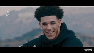 Lonzo Ball - ZO2 ᴴᴰ (Official Music Video) VEVO