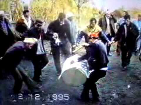 Kolloqoja nga VERMICA 2.12.1995 darsma Zylfive darsma e DAUTIT