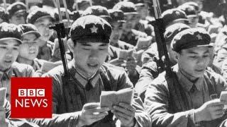 Still ashamed of my part in Mao