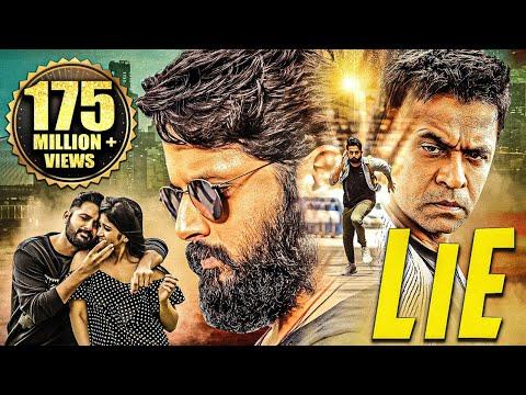 LIE (2017) Full Movie in Hindi   Nithiin, Arjun, Megha Akash   Riwaz Duggal   New Release