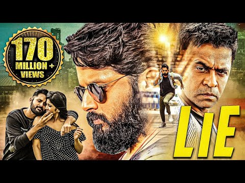 Xxx Mp4 LIE 2017 New Released Full Hindi Dubbed Movie Nithin Arjun Sarja Megha Akash Riwaz Duggal 3gp Sex