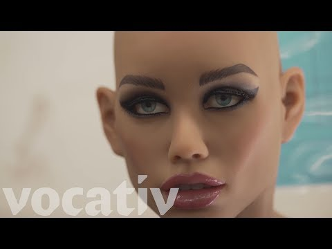 Xxx Mp4 The Challenges Of Building An Artificially Intelligent Sex Bot 360 Video 3gp Sex