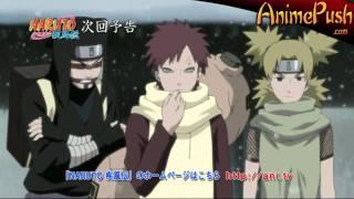 Naruto Shippuuden 199 - Official Preview HD