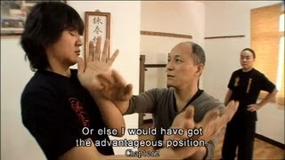 KUNG FU QUEST - WING CHUN  EP 3 (ENG SUB)