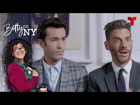 Xxx Mp4 Betty En NY Capítulo 72 Telemundo 3gp Sex