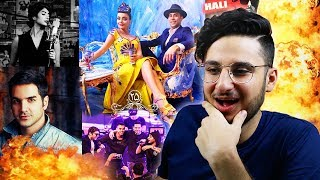 Top 10 Persian Songs of the Week | Amir Tavassoly