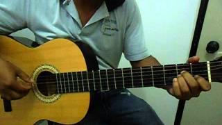 Centro de setanejo Faisca violão clássico