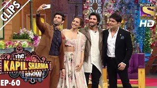 Tum Bin-2 stars on the Kapil's show -The Kapil Sharma Show–19th Nov 2016